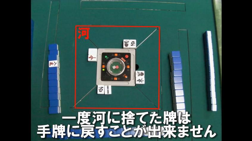 Overview of Mahjong Parlors and Why You Can't Really Win